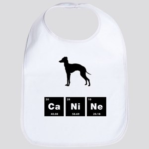 Italian Greyhound Bib